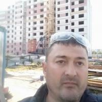 Радик, Россия, Тверь, 44 года