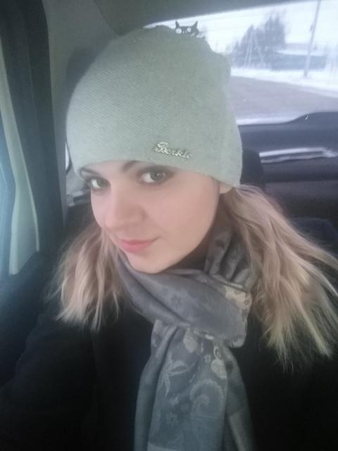 Виктория, Россия, Серебряные Пруды, 32 года