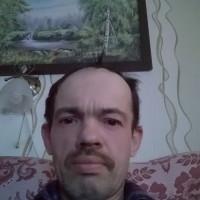 Игорь, Россия, залегощъ, 44 года