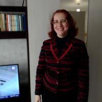 Наталья, Россия, Домодедово, 44 года