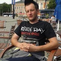 Николай, Россия, Петрозаводск, 35 лет