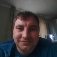 Игорь, Россия, Спас-Клепики, 32 года