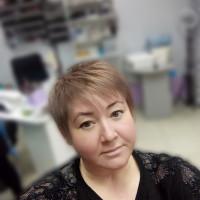 Анна, Россия, Одинцово, 42 года