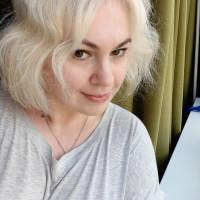 Lena Filipyeva, Россия, Балашиха, 45 лет