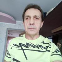 Морозов Александр, Россия, Черняховск, 60 лет