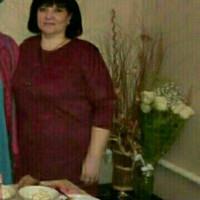 Елена, Россия, Котовск, 48 лет