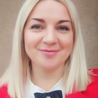 Лилия, Россия, МО, 35 лет