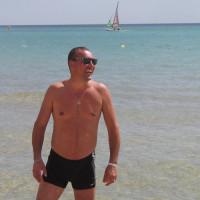 Андрей Селивёрстов, Россия, Воскресенск, 45 лет