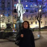 Анна, Россия, Черноголовка, 48 лет