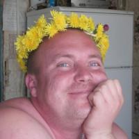 Андрей, Россия, Орёл, 43 года