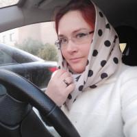 Марина , Россия, Красногорск, 36 лет
