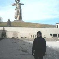 Андрей Васильев, Россия, Рыбинск, 35 лет