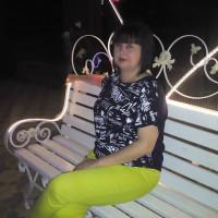 Светлана Исаева, Россия, Крымск, 51 год