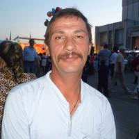 Игорь Скибин, Россия, ст. Ленинградская, 51 год