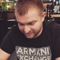 Юра, Россия, Домодедово, 32 года