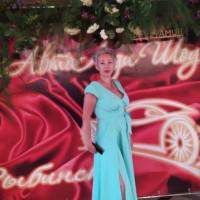 Татьяна, Россия, Ярославль, 47 лет