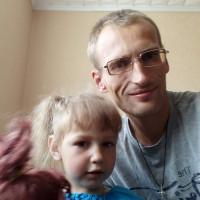 Андрей Коновалов, Россия, Мценск, 34 года