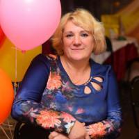 Оксана, Россия, МО, 53 года