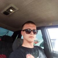 Виталий Жученко, Россия, Краснодар, 26 лет
