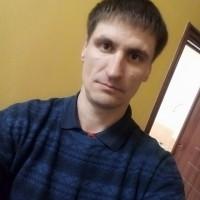 Саша, Россия, Королёв, 41 год