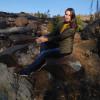 Марианна, Россия, Екатеринбург, 30 лет, 2 ребенка. Сайт одиноких мам и пап ГдеПапа.Ру