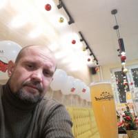 Андрей, Россия, Кашира, 41 год