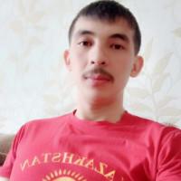 Ерлан, Россия, Оренбург, 27 лет