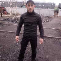 Михаил, Россия, Истра, 34 года
