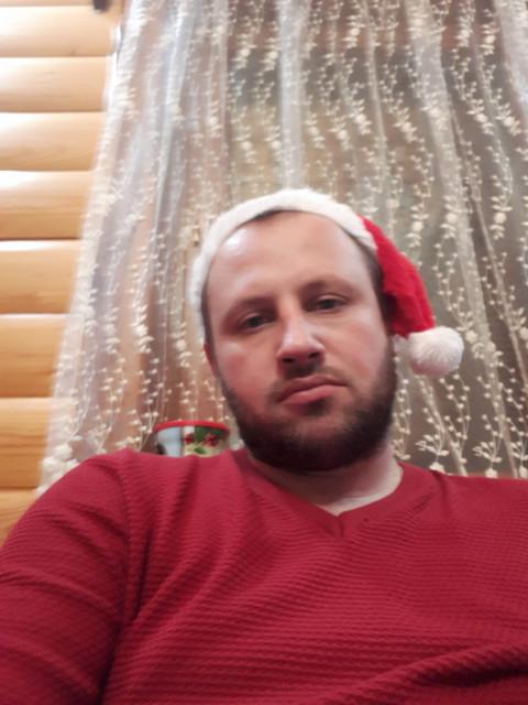 Евгений, Россия, Нахабино, 40 лет