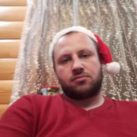 Евгений, Россия, Нахабино, 41 год
