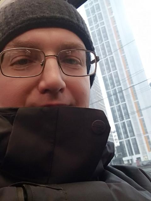 АНДРЕЙ, Россия, Люберцы, 42 года
