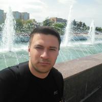 Андрей, Россия, Покров, 30 лет