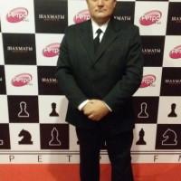 Евгений, Россия, Борисоглебск, 47 лет