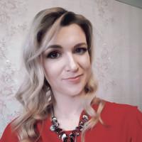 Екатерина, Россия, Калуга, 34 года