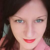 Виктория, Россия, Воронеж, 35 лет