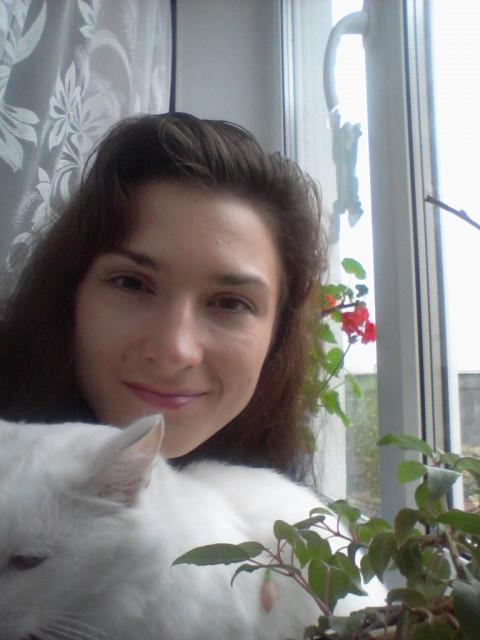Елена, Россия, Алексеевка, 35 лет