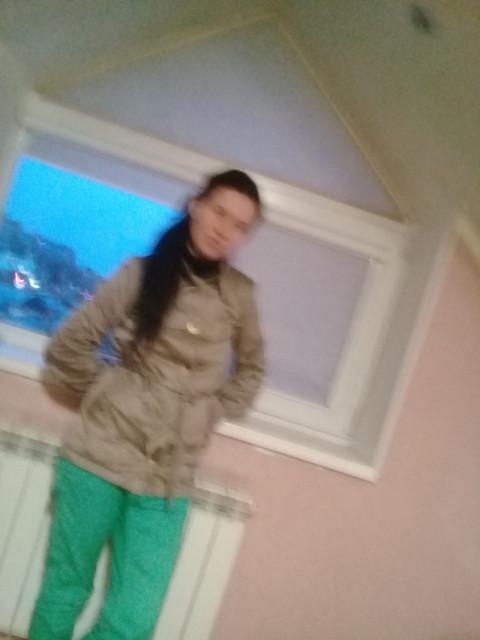 Милая, Россия, Краснодар, 28 лет