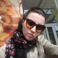 Милая, Россия, Краснодар, 30 лет