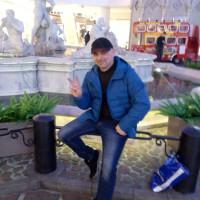 Константин, Россия, Одинцовский район, 46 лет