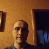 Андреяй, Россия, Курск, 40 лет