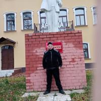 Михаил Слугин, Россия, Балабаново, 37 лет