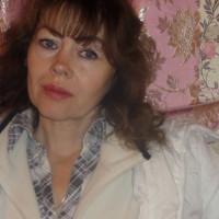 Татьяна Вихарева, Россия, Балабаново, 50 лет