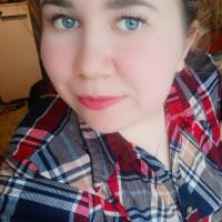 Карина Чеснокова, Россия, Шуя, 23 года