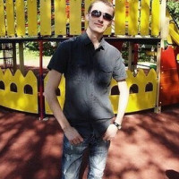 Андрей Шорохов, Россия, Электросталь, 37 лет