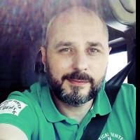 Роберт , Россия, Химки, 40 лет