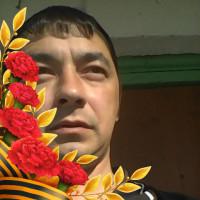 Александр Бык, Россия, Плесецк, 43 года