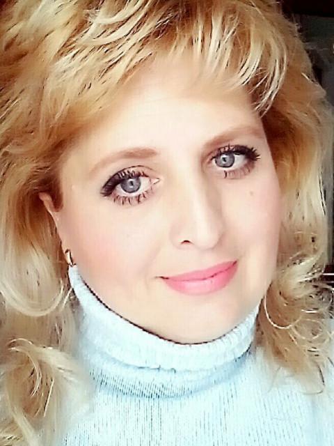 Полина, Украина, Николаев, 46 лет. Сайт мам-одиночек GdePapa.Ru