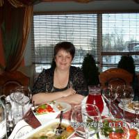 Надежда, Россия, Боровичи, 43 года