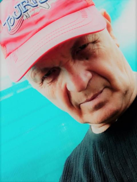 виктор белорус, Россия, Краснодар, 54 года