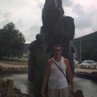 владимир , Россия, Кропоткин, 53 года